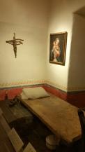 Monks bedroom