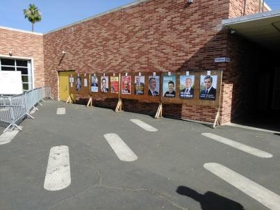 Voting in LA 4