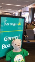 Ready to board