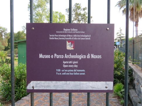 Museum of Naxos