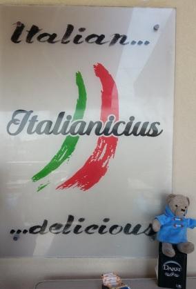 So true... Italianicius!