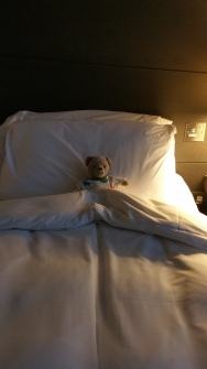 Super comfy bed