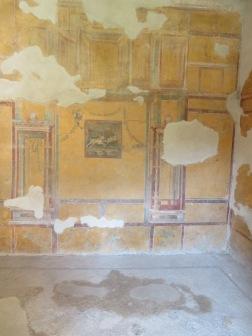 More frescoes