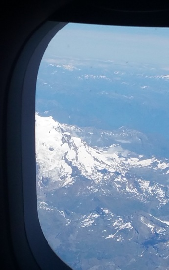 Switzerland has a million mountains