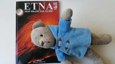 Learning about Etna