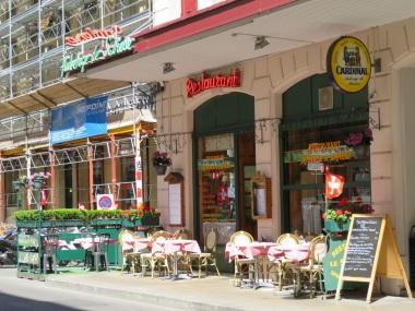 Restaurant Auberge de Saviese