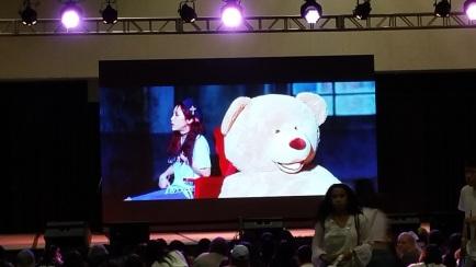 Bears in Korean music