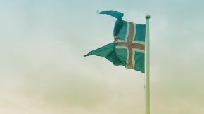 A nice flag