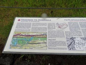 The park's history