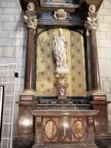 St Blaise